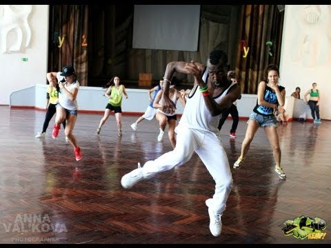 Tommy Lee - Psycho / Dancehall Choreography by JIFF Di Bossman (Pull Up Crew)