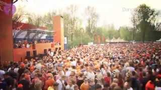 Sebastien Leger [Dancetrippin] Loveland (Amsterdam) DJ Set