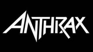 Watch Anthrax Startin Up A Posse video