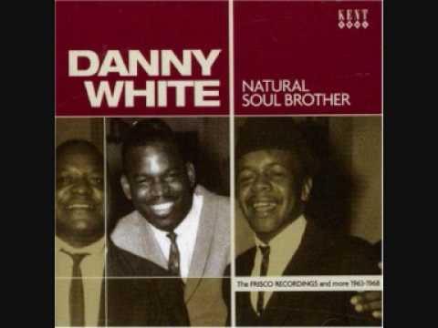 Danny White - Moonbeam