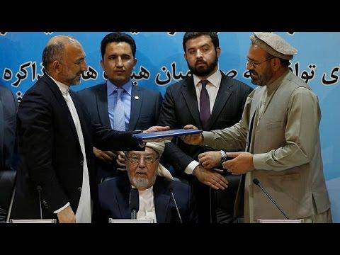 Afghanistan. Il governo fa la pace con un signore della guerra