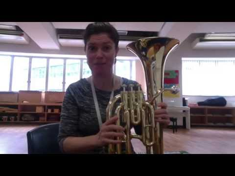 Choosing a Band Instrument