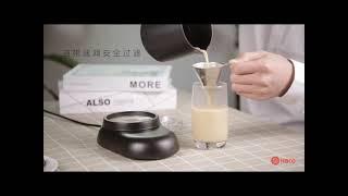 우유스티밍 우유 스팀기 스티머 밀크포머 라떼거품기