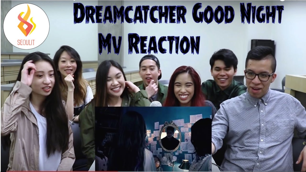 Download Lagu Dreamcatcher Good Night