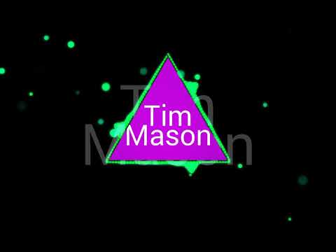 Tim Mason - Chords Of Life (Original mix) Avee Player |J0n1x