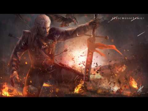 Epic Vocal Music: SUPERHERO DOWN | by Opia9 (Lyrics)