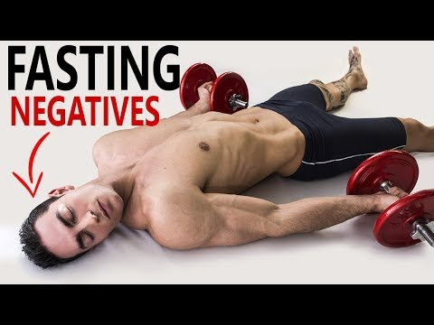 Side Effects of Intermittent Fasting (AVOID THESE) | Negative Effects | Is IF healthy, good, or bad