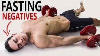 Side Effects of Intermittent Fasting (BIG MISTAKE) | Negative Effects | Is IF healthy, good, or bad