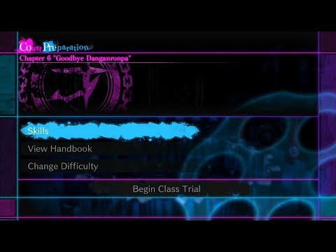 Danganronpa V3 - Chapter 6 [Final] Class Trial Playthrough (English dub)