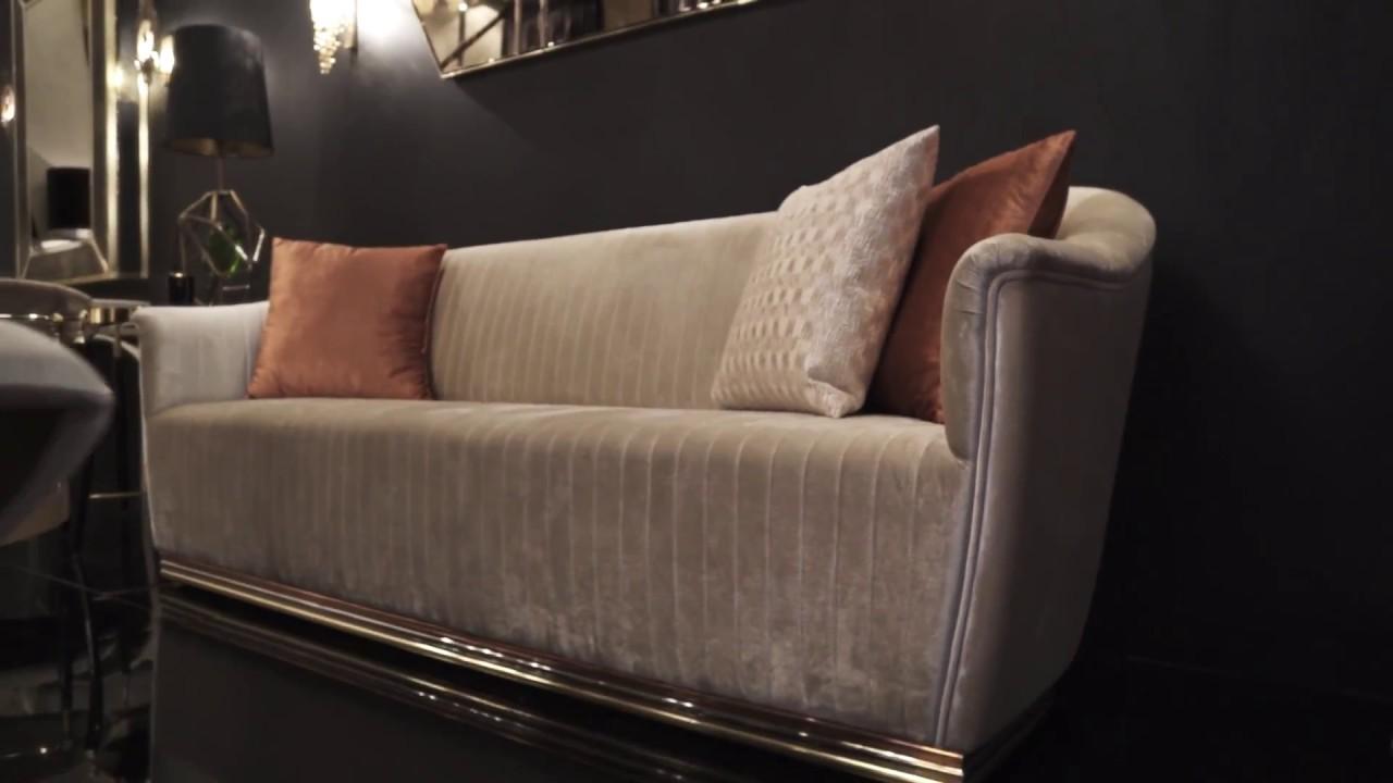 Polovan Namestaj Mija Sofa Steamer For Cleaning Koket I Mia Youtube