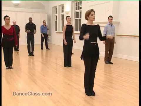 how to learn basic dance