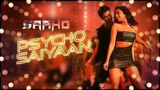 Psycho Saiyaan - Saaho | Prabhas, Shraddha Kapoor | Tanishk Bagchi, Dhvani Bhanushali, Sachet Tandon