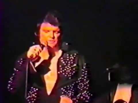 Best Elvis Impersonator Ever Best Elvis impe...