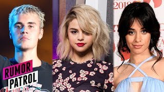 Justin Bieber CHEATED On Selena With Instagram Model? – Camila