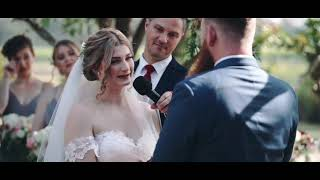 Brody + Kym. Videography by Lumens Photography.