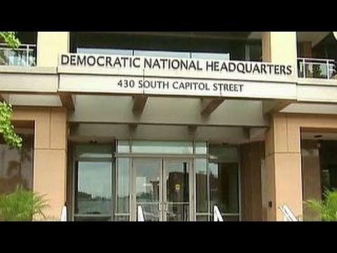 FBI agents to investigate DNC e-mail intrusion
