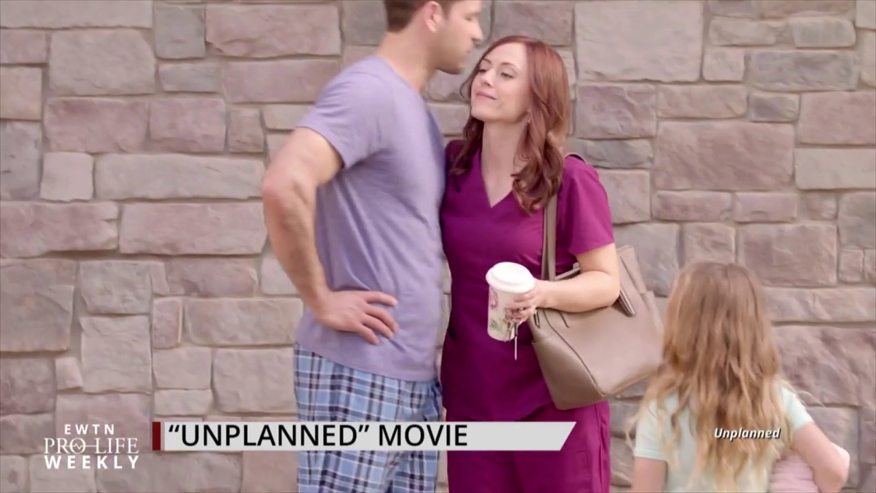 Image result for unplanned movie