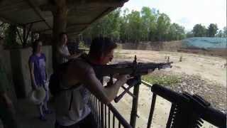 M60 Machine Gun - Fastest way to spend $17