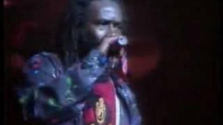 Burning Spear - 1988 - 08 - Old Marcus Garvey