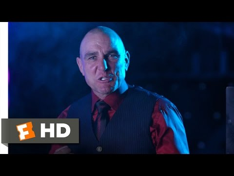 Mercenary: Absolution (2015) - Up Close and Personal Scene (10/10) | Movieclips