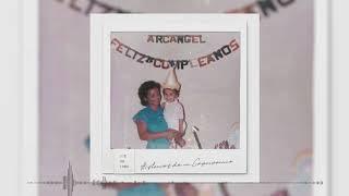 Rehén - Arcangel x Ozuna (Historias de un Capricornio) [Official Audio]