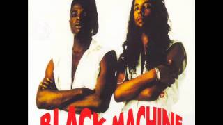 "Black Machine - ""Love"
