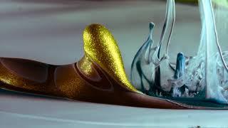 Roger & Brian Eno – Rose Quartz (Official Music Video)