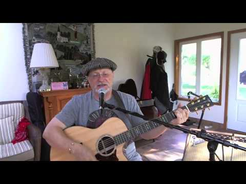1289 -  Papa Loved Mama -  Garth Brooks cover with guitar chords and lyrics