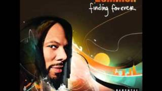 Break My Heart - Common (Finding Forever)