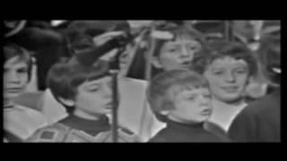 Les Poppys - Non Je Ne Veux Pas Faire La Guerre - 1970