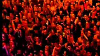Slipknot live at London Arena(2002) spit it out
