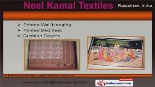 Home Furnishing & Printed Garments by Neel Kamal Textiles, Jaipur, Jaipur