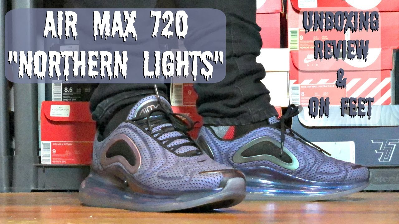 b7d775415e4c HONEST REVIEW OF THE NIKE AIR MAX 720