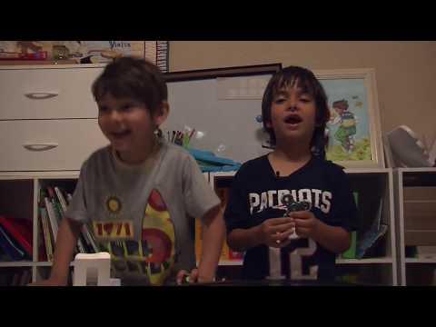 fidget-spinner-fidget-cube-kid-toy-unboxing-review