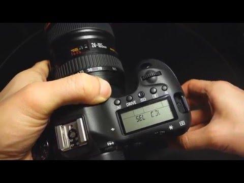 DSTE Battery Grip for Canon EOS 6D (BG-E13 clone) Review