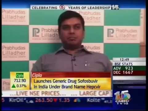 """Sun Pharma's Prospects post Ranbaxy Merger"" - Surajit Pal"