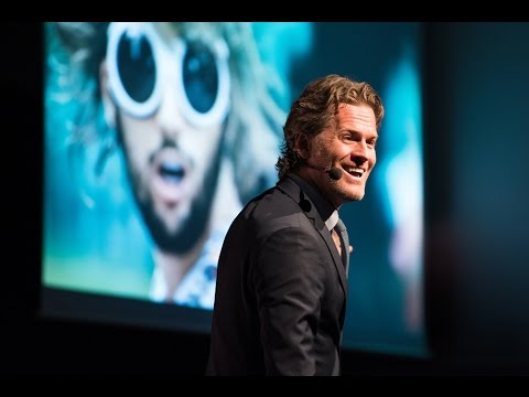 Futurist Stefan Hyttfors - Co- creating value: future business trends