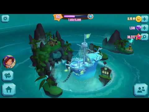 Paradise Bay - Ghost Ship Cove