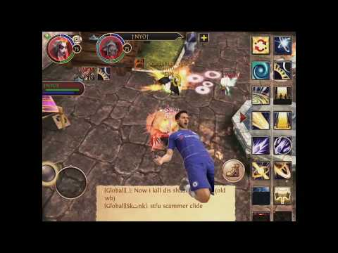 Order And Chaos Online: SG Gameplay MUST WATCH!