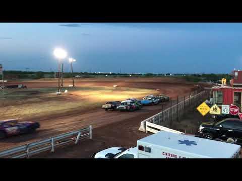 05/12/2018 Kendall's Heat @ Abilene Speedway