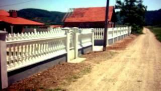 fontane i ograde pukovac