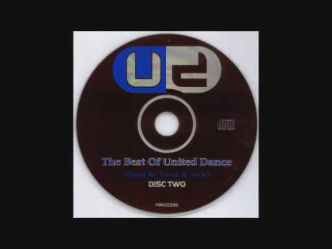 Various - The Best Of United Dance (Force & Styles Mix)