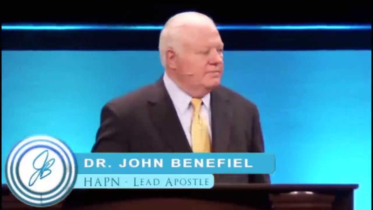 John benefiel
