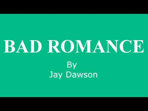 BAD ROMANCE (Marching Band)