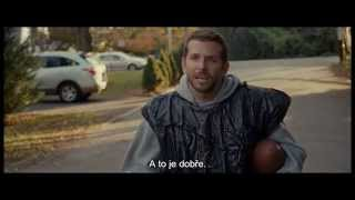 Terapie láskou (Silver Linings Playbook) - český trailer