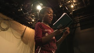 Anacostia Playhouse 2019 Youth Theater Summer Camp