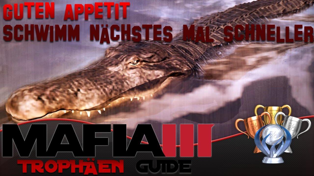 Mafia 3 Versteckte Trophäen