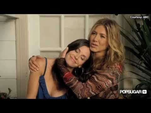 Jennifer Aniston's Reunites With Courteney Cox on TV, Turned Down Saturday Night Live