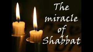 Healing Miracles According to Shabbatot Pt.5