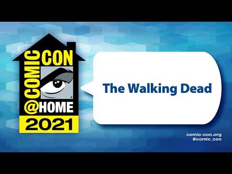 The Walking Dead  | Comic-Con@Home 2021